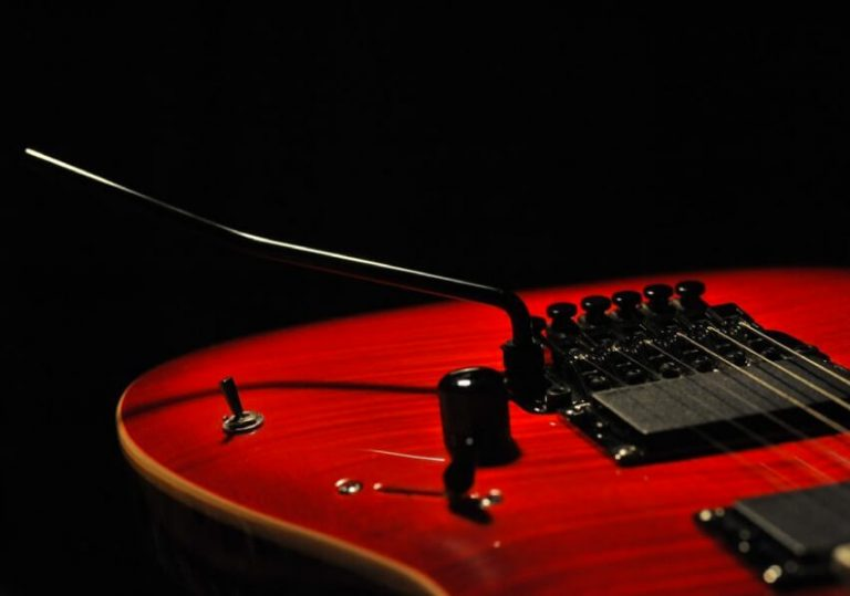 5 Creative Ways To Use The Parts Of Your Electric Guitar