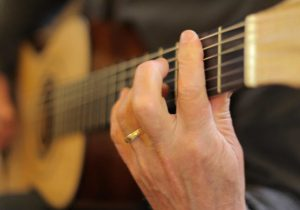 Tips for Mastering Barre Chords