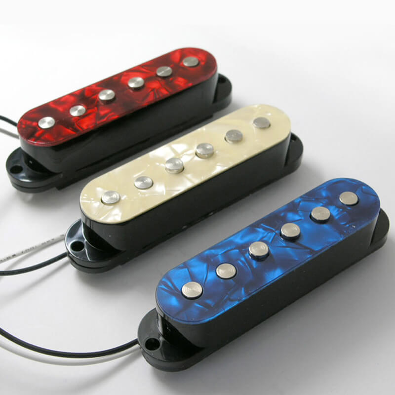 P11 Pearlescent Single Coil Pickup