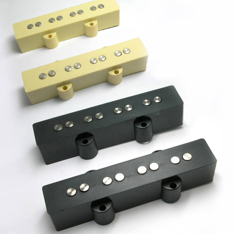 P26 Artec jazz bass pickups