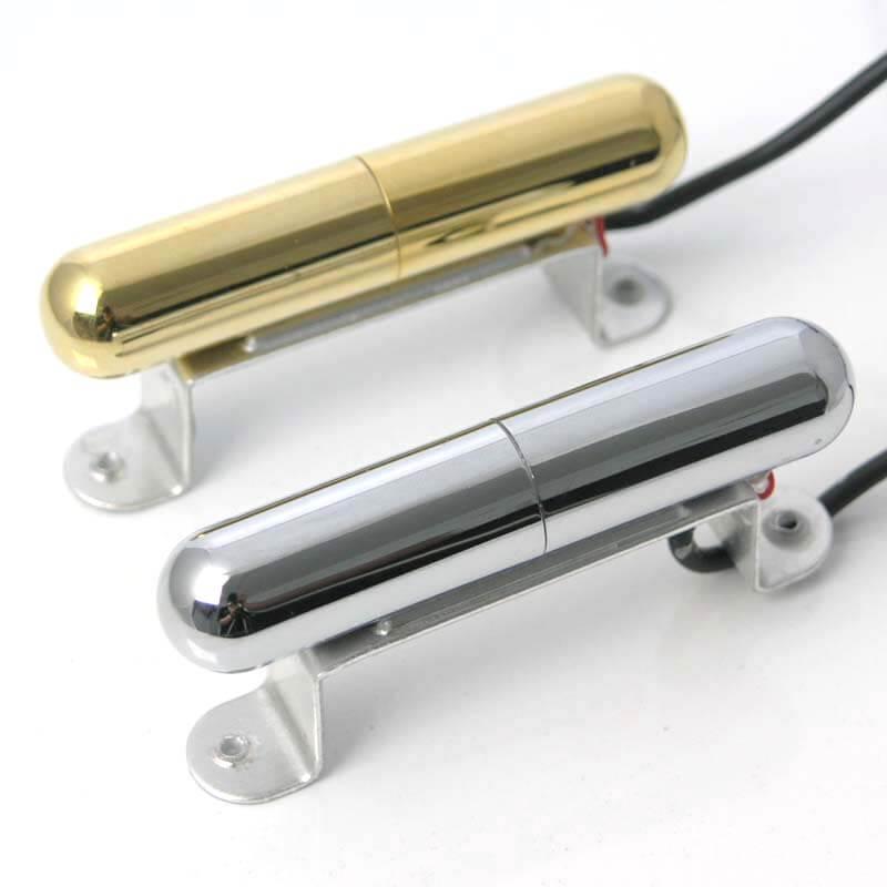 P70 Artec tube single coil long leg lipstick pickups