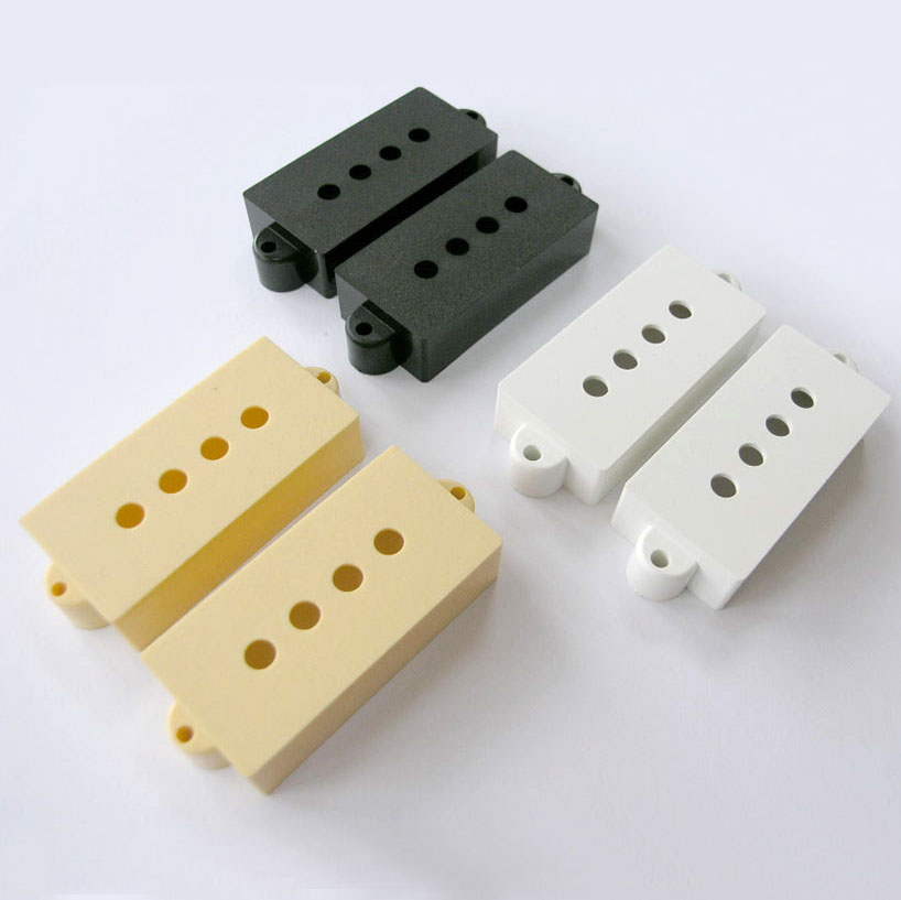 PC7 P-Style bass Pickup Cover Set