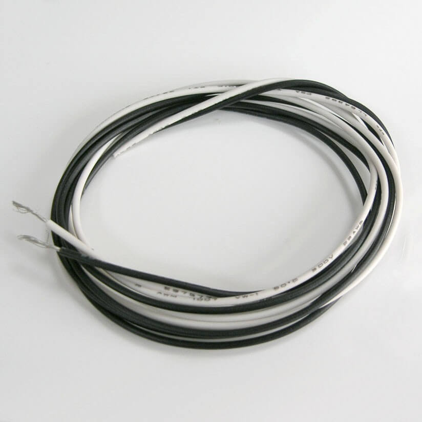E27 Polyester Covered Electric Guitar Wire