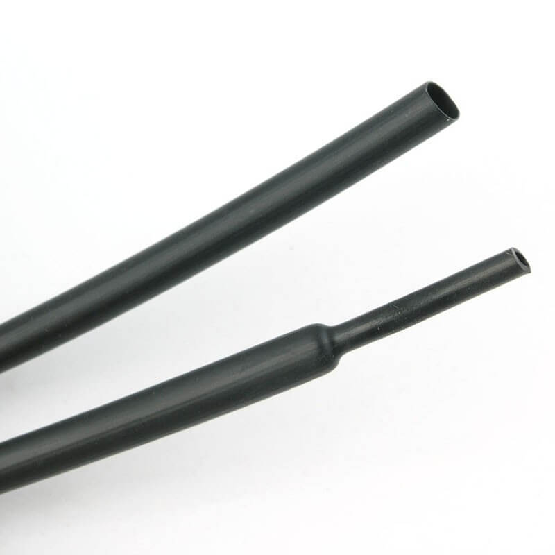 E34 1 meter of Heat Shrink Tubing