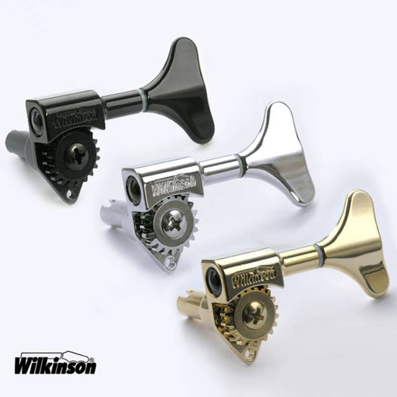 No13 Wilkinson Bass Guitar Tuners