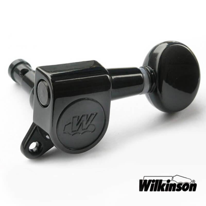 No1 Wilkinson Locking Guitar Tuners