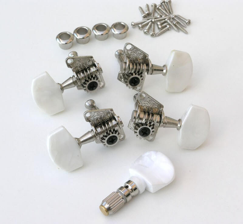 No38 Five String Nickel Banjo Tuners