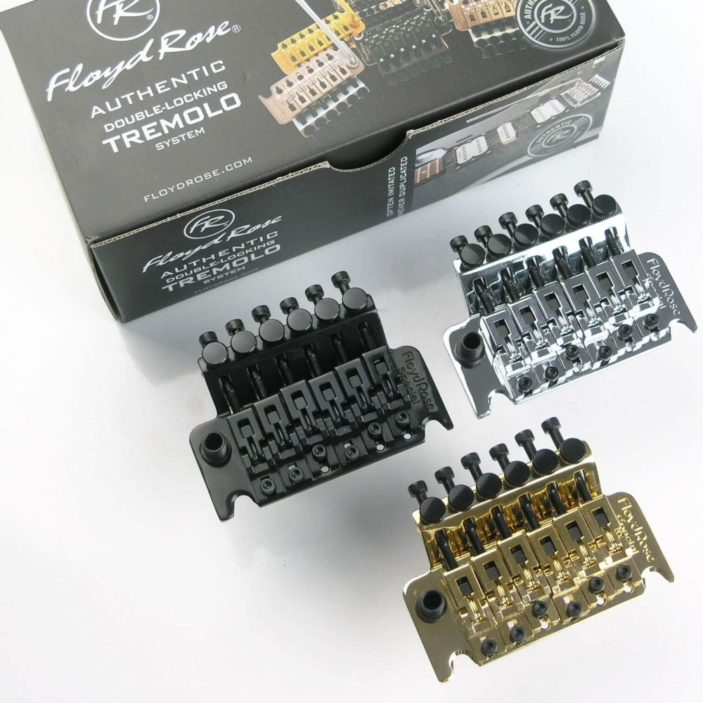 TK16 Schaller Floyd Rose Original Tremolo Kit