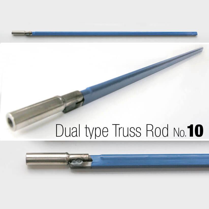 TR10 Dual Type Truss Rod