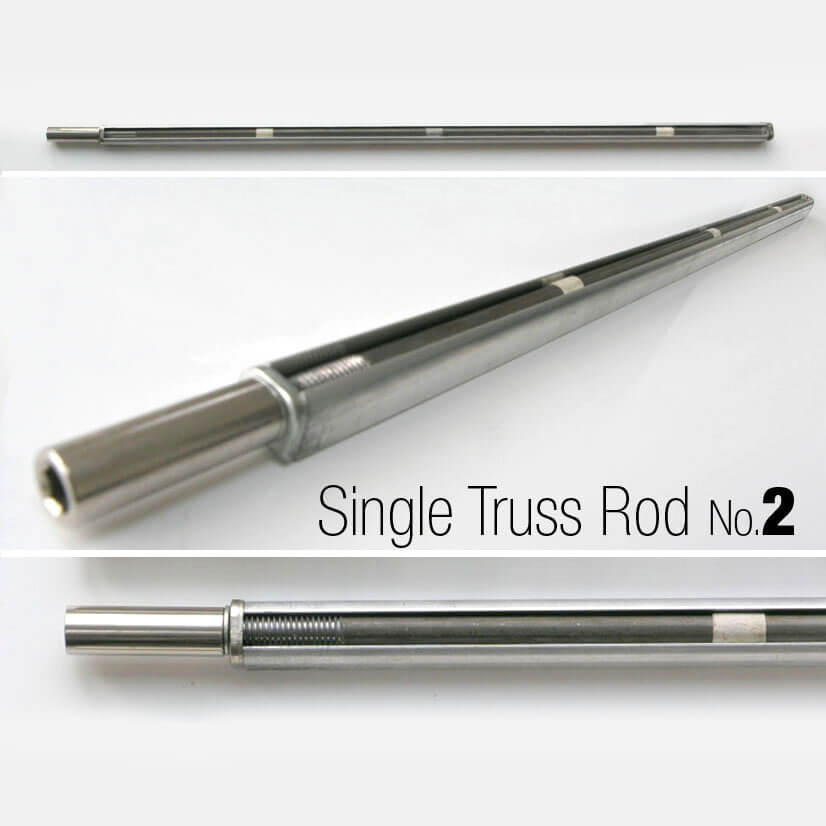 TR2 Aluminium Single Type Truss Rod