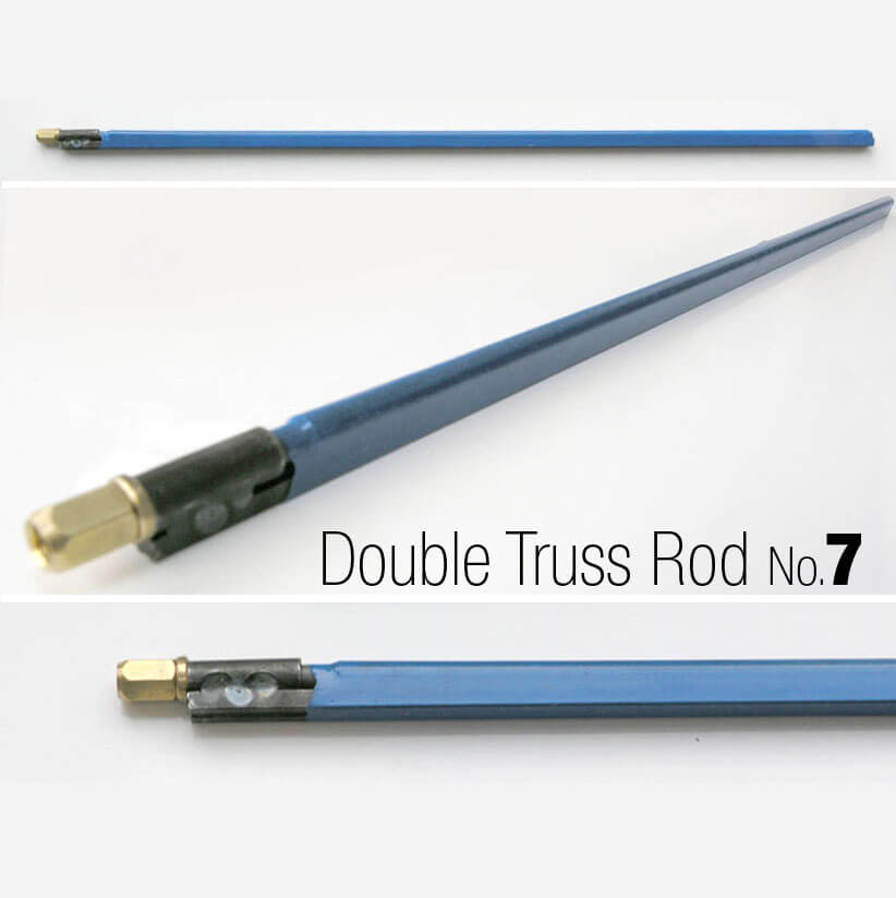 TR7 Double Type Truss Rod