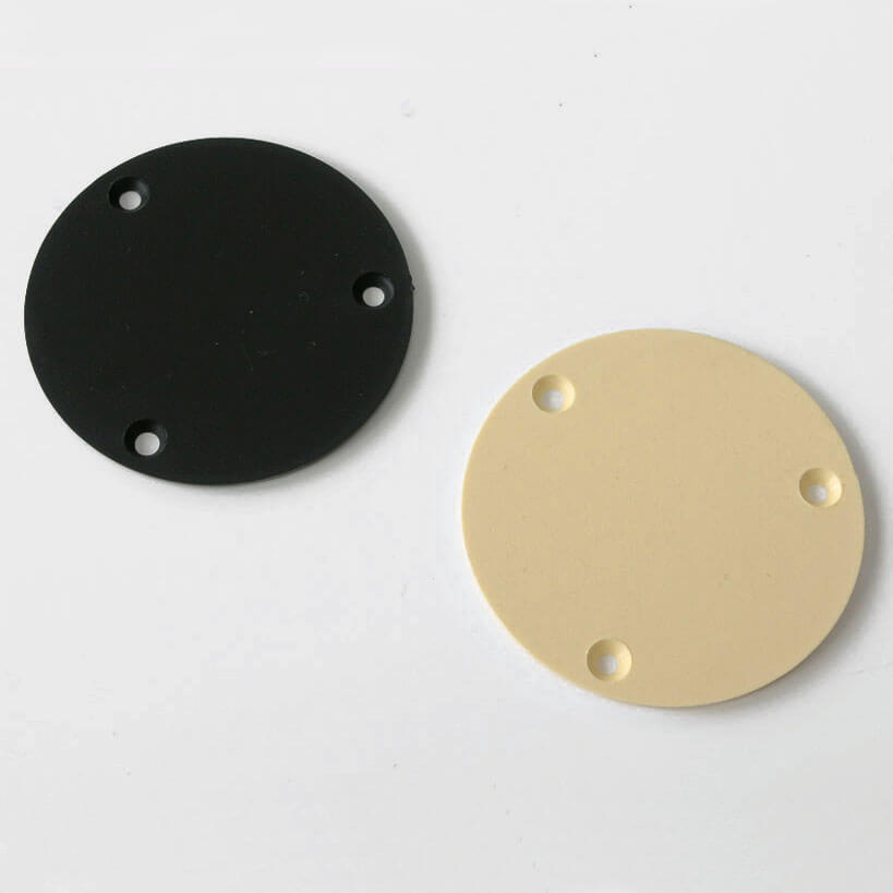 CC3 Round Switch Cavity Cover