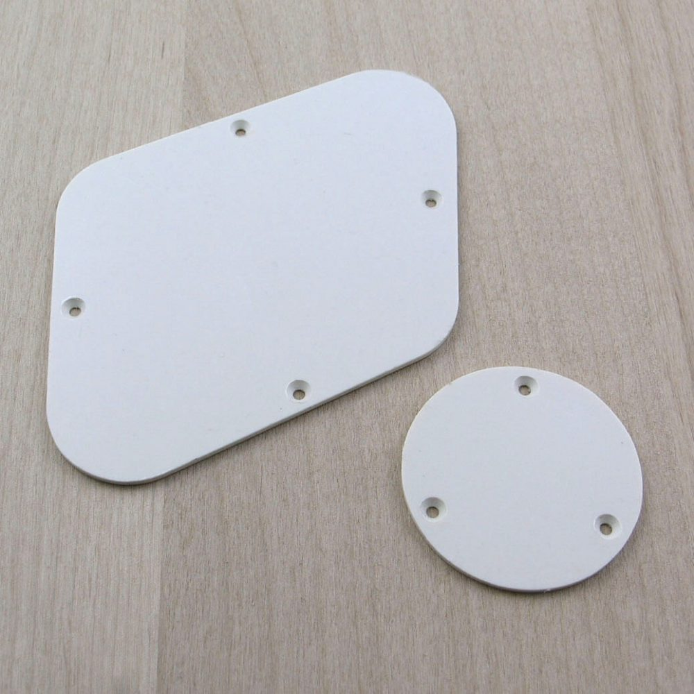 CC7 LP Style Cavity Cover Plate Set