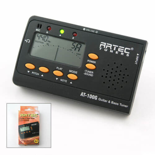 DT2 Artec AT-100G Digital Tuner