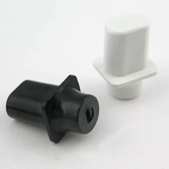 K21 Top Hat Style Switch Cap metric