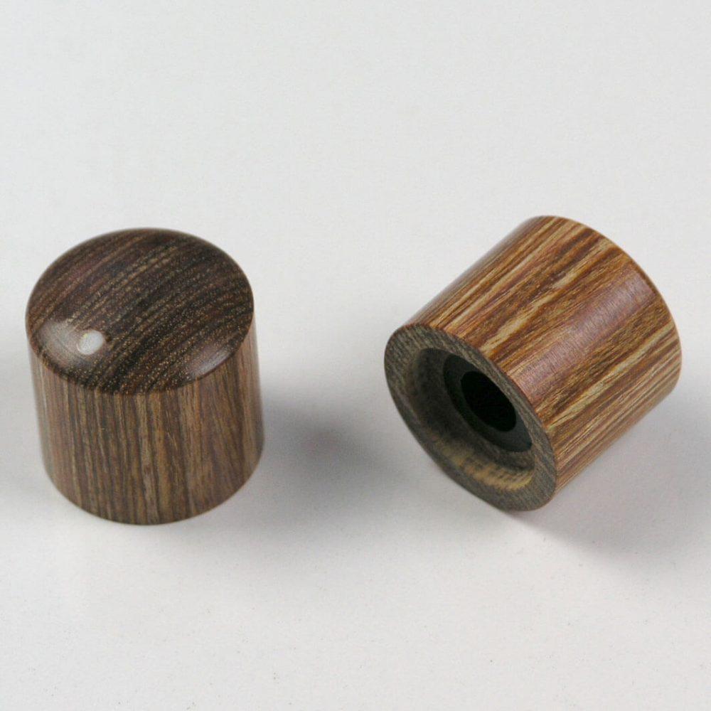 K24 Wooden Control Knob