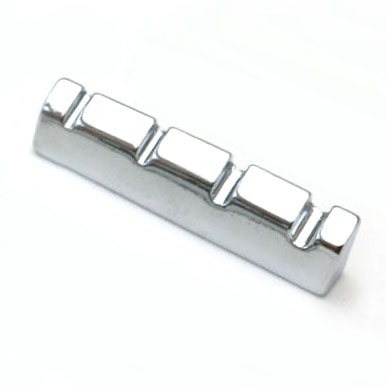 MN1 Four String Metal Bass Nut