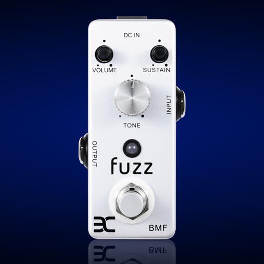 PED11 Fuzz BMF MINI Pedal