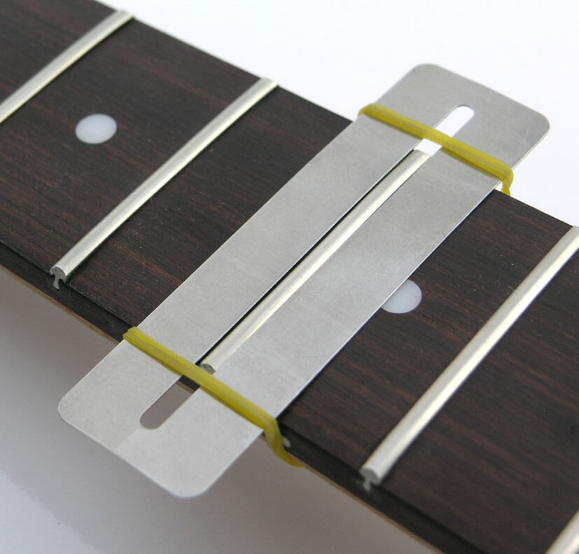 TO1 Guitar And Bass Fret Protector
