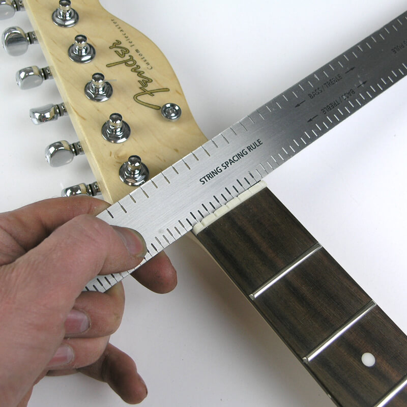 TO16 String spacing Rule