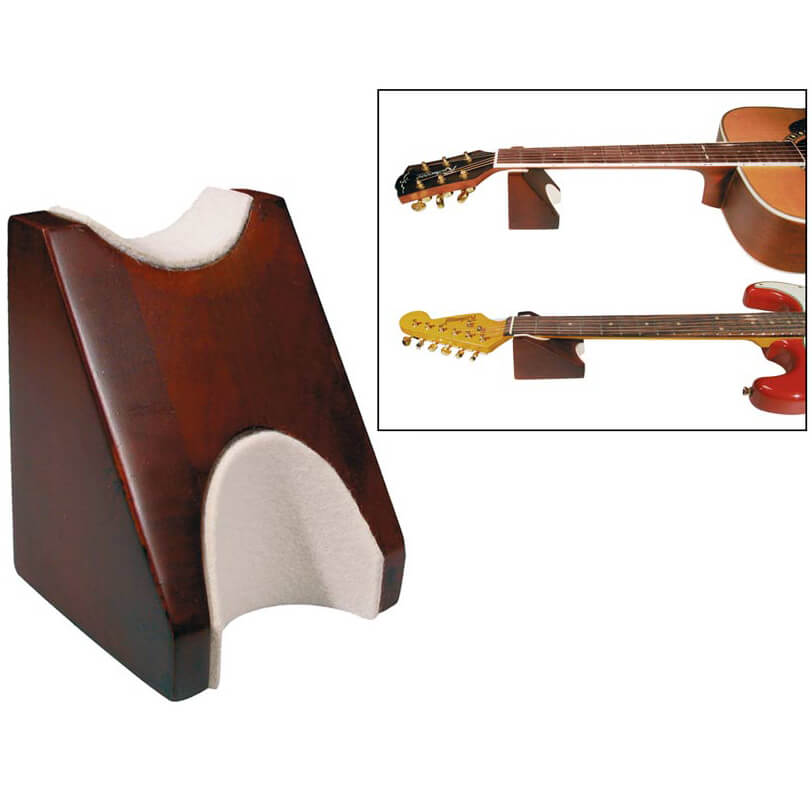 TO2 Electric And Acoustic Guitar Neck Rest