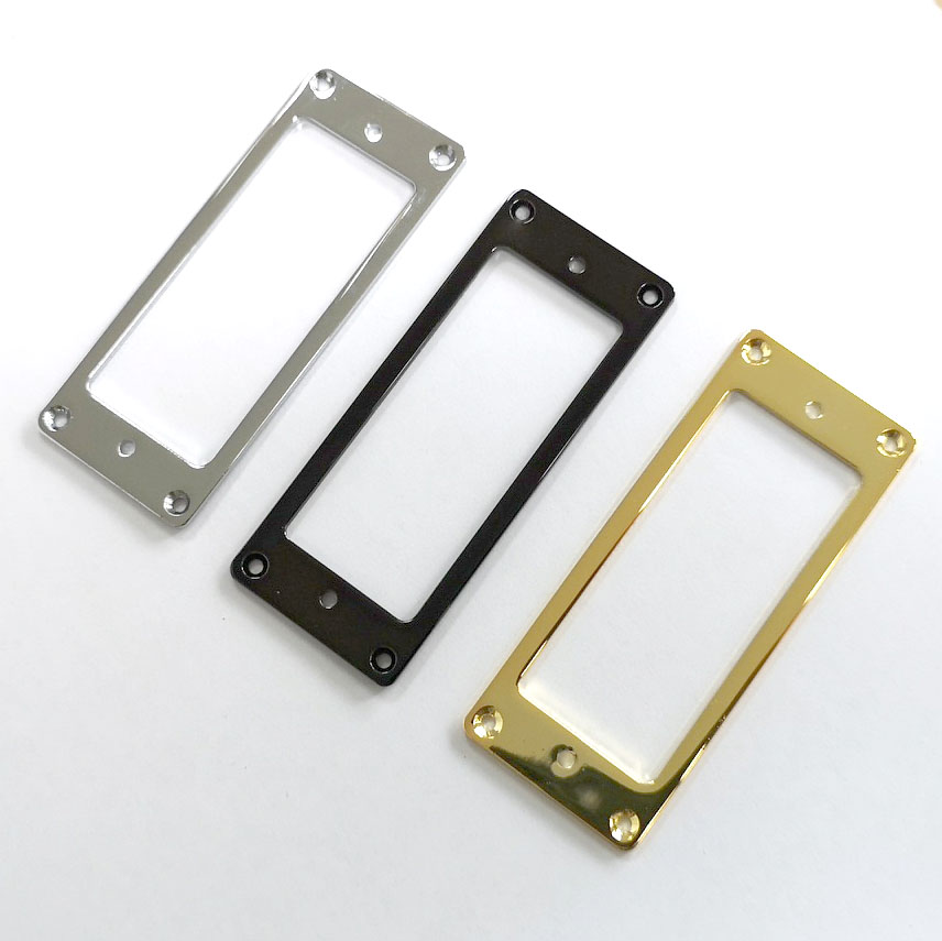 PS16 Metal mini Humbucker Surround