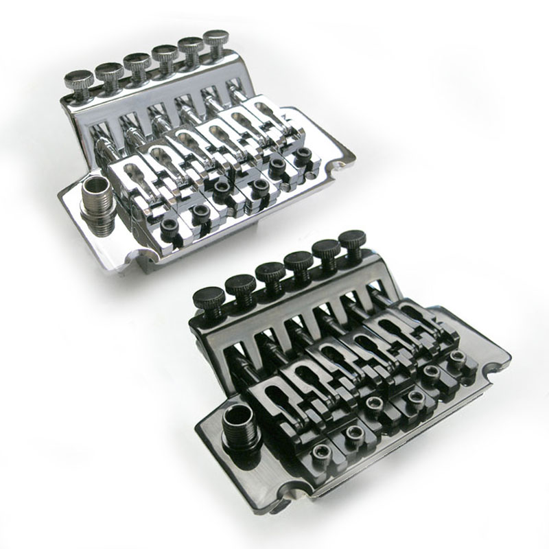TK12 Licensed Floyd Rose SPEED loader Tremolo